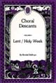 Choral Descants Vol. 2 [Choral Songbook]