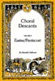 Choral Descants Vol. 3 [Choral Songbook]
