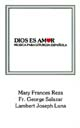 Dios Es Amor [Keyboard/Guitar Songbook]