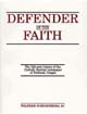 Defender of the Faith [Book Softcover]