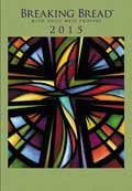 Breaking Bread with Daily Mass Propers Annual Subscription [Missal]