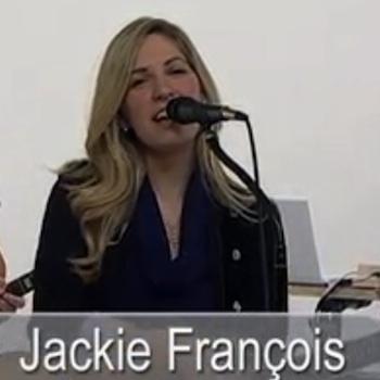 Jackie François
