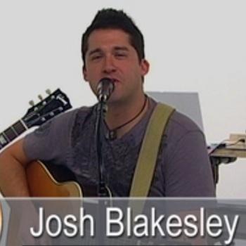 Josh Blakesley