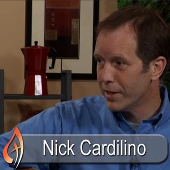 Nick Cardilino