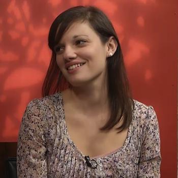 Sarah Kroger