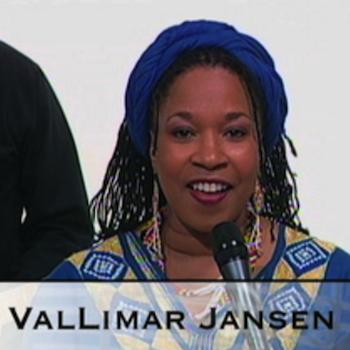 ValLimar Jansen